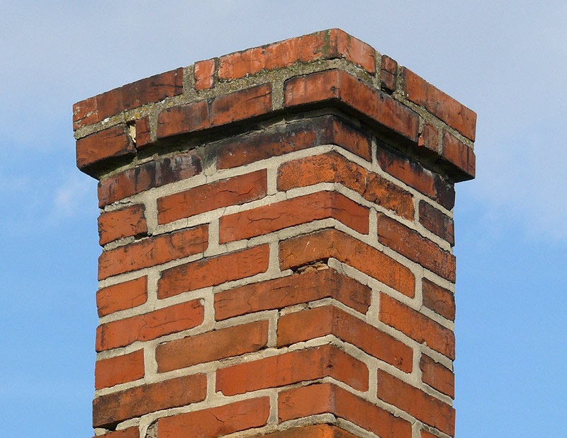 burlington vermont chimney repair services