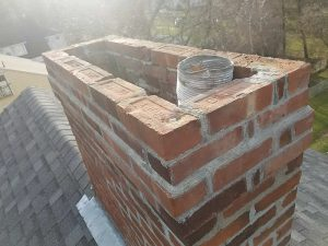 chimney and masonry repairs burlington vt