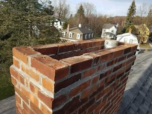chimney cleaning and inspections vermont